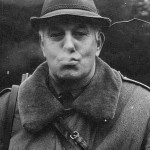 Edward Świątkowski czyści płuca