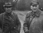 Henryk Łakomy i Ludwik Kowalewski