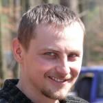 Andrzej Białek z błyskiem w oku
