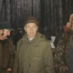 Kaziu Dwojak, Zdzisław Czerwiński i Zbigniew Świątkowski
