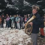 Kaziu Kolanowski edukuje muzycznie młodzież