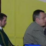Marek Statkiewicz i Wojtek Jangas