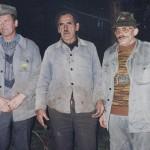 Marian Robakowski, Franciszek Robakowski i Bogdan Majchrzak