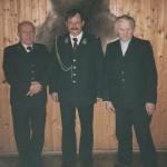 Michał Szczurek, Zdzisław Musiał i Stanisław Jurek