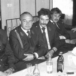 Feliks Gładkowski, Zdzisław Karpowicz, Krzysztof Świątkowski, Piotr Zajiczek, Franciszek Zajiczek i Tadeusz Kobylański