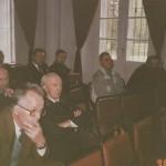 Obrady WZK 1996 w Technikum Leśnym w Miliczu