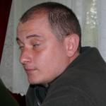 Zmęczony i zdegustowany Paweł Świątkowski