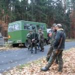 Hubertus-Zwierzyniec 03.11.2007