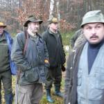 Polowanie hubertowskie 2010