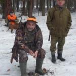 Godnowo - styczeń 2011
